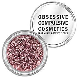 Obsessive Compulsive Cosmetics Cosmetic Glitters Lyndley Trends Sally Lyndley Fashion Stylist