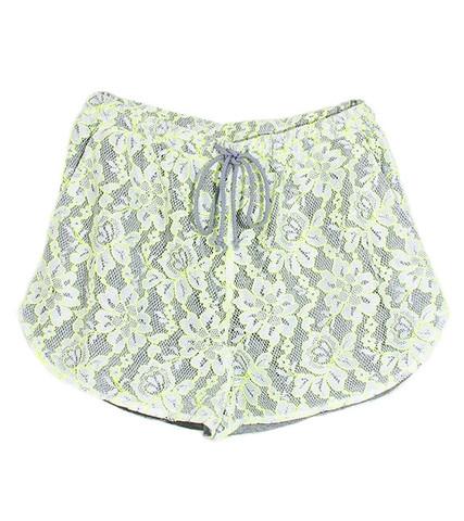 Lovers + Friends Adore Shorts Lyndley Trends Sally Lyndley Fashion Stylist