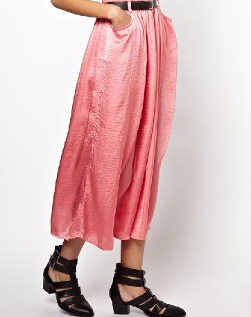 Cheap Monday Cropped Palazzo Pants Lyndley Trends Sally Lyndley Fashion Stylist