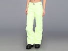 The North Face - Sally Pant (Rave Green/Rave Green) - Apparel Lyndley Trends Sally Lyndley Fashion Stylist