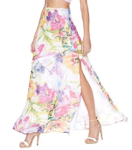 Nasty gal Yumi Kim Ariel Maxi Skirt Lyndley Trends Sally Lyndley Fashion Stylist