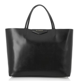 GIVENCHY Antigona shopping bag in leather Shop With Sally Sally Lyndley Fashion Stylist