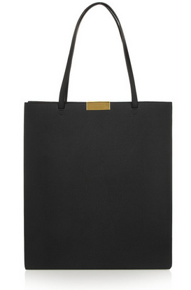 STELLA MCCARTNEY Beckett large faux leather tote Shop With Sally Sally Lyndley Fashion Stylist