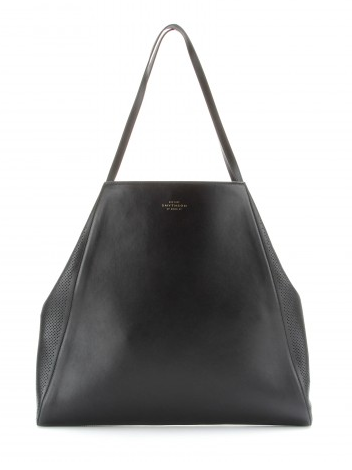 SMYTHSON Eliot leather tote Shop With Sally Sally Lyndley Fashion Stylist