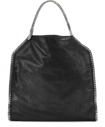 STELLA MCCARTNEY Falabella Shaggy Deer tote Shop With Sally Sally Lyndley Fashion Stylist