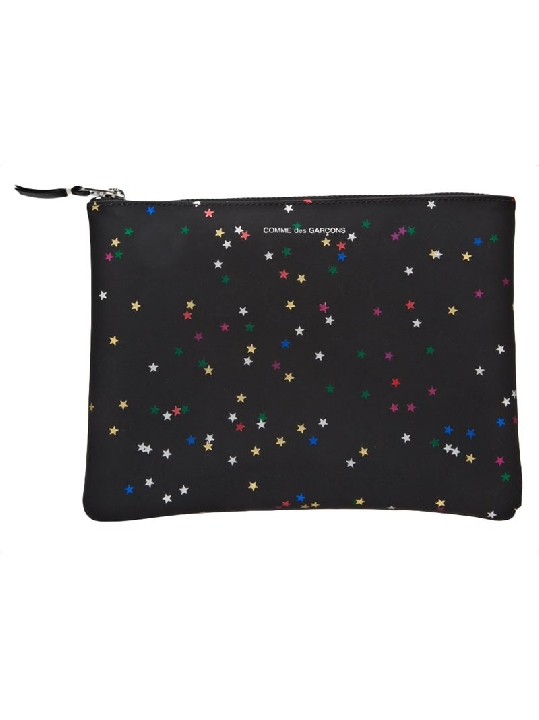 Comme Des Garçons Wallet Porte-Monnaie 'Bright Star' Lyndley Trends Sally Lyndley Fashion Stylist