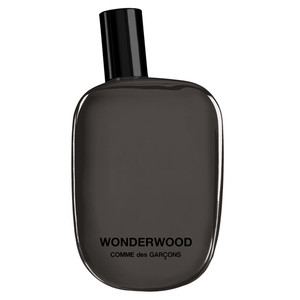 Comme Des Garçons Wonderwood Eau de Parfum (100.0 ml) Lyndley Trends Sally Lyndley Fashion Stylist