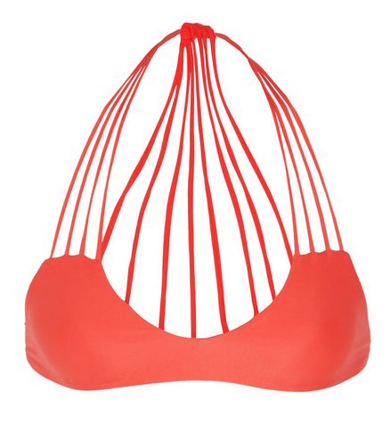 MIKOH Banyans string bikini top Shop With Sally Sally Lyndley Fashion Stylist