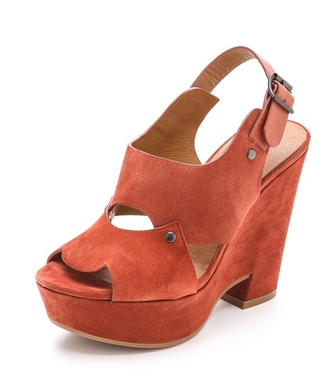 See by Chloe Platform Slingback Sandals Shop With Sally Sally Lyndley Fashion Stylist