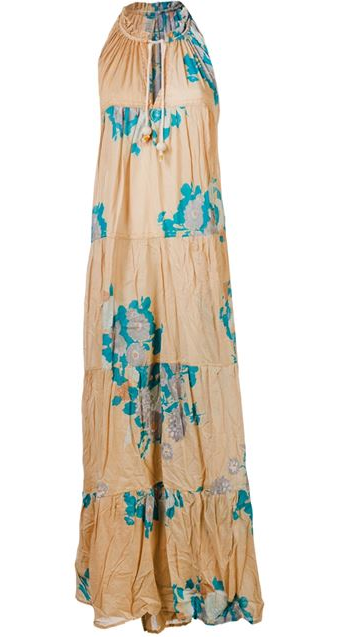 YVONNE S maxi hippy dress Shop With Sally Sally Lyndley Fashion Stylist