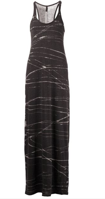 RAQUEL ALLEGRA maxi tank dress Shop With Sally Sally Lyndley Fashion Stylist
