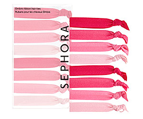 SEPHORA COLLECTION Ribbon Hair Ties Shop With Sally Sally Lyndley Fashion Stylist