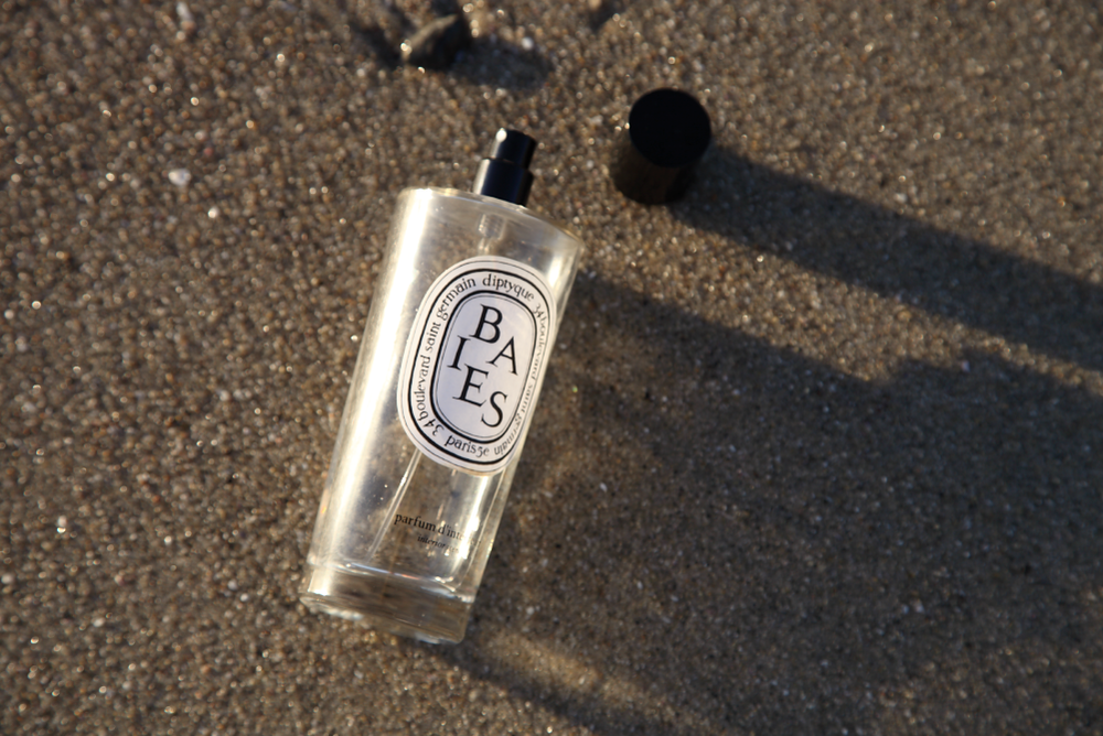 Diptyque Baies Room Spray Sally Lyndley Life