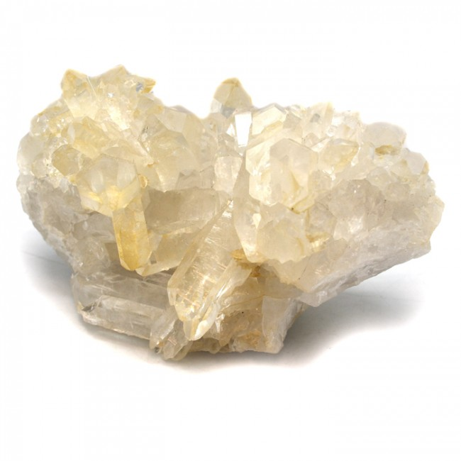 Natural Quartz Crystal $475 for Positive Energy & Manifestation