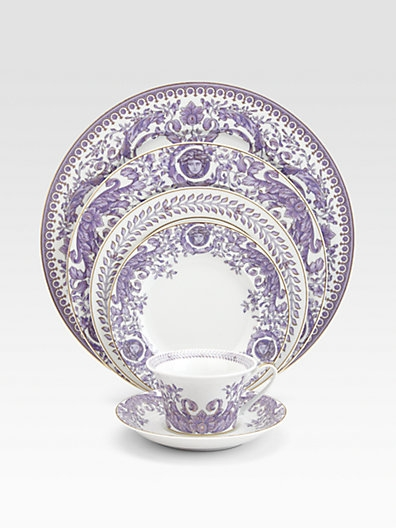 Versace China Set $82-$545