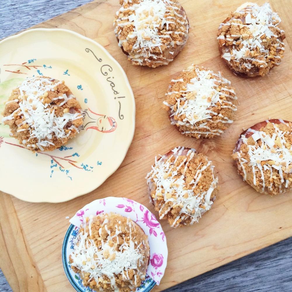 Chocolate Almond Cake Recipe In Urdu