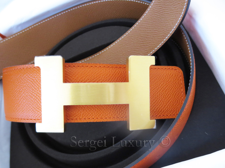 42mm hermes buckle