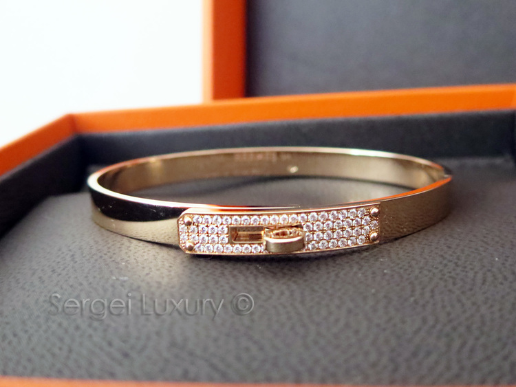 brandvalue s hermes seller material lady bangle store x kelly en global popularity item constant astion wine metal silver rakuten market bracelet