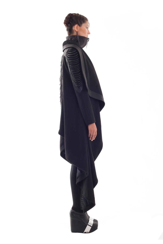 Turtle Torza Coat