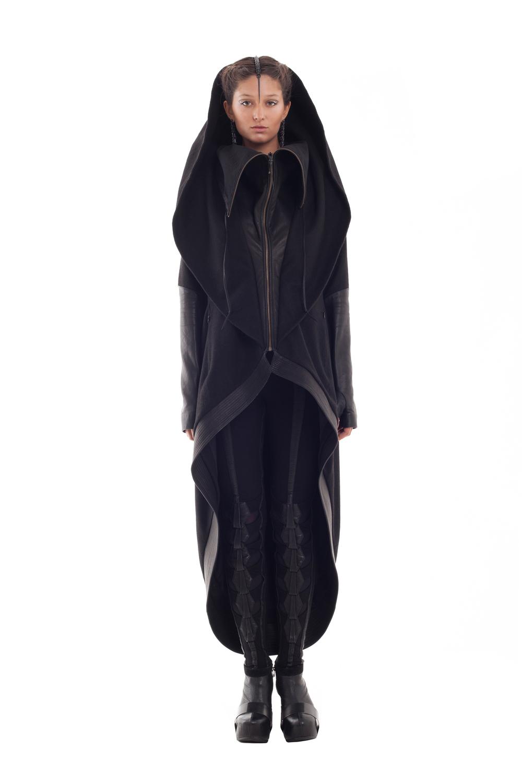 Elien Coat