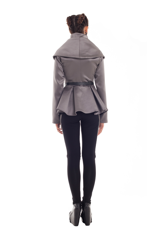 Motif Jacket