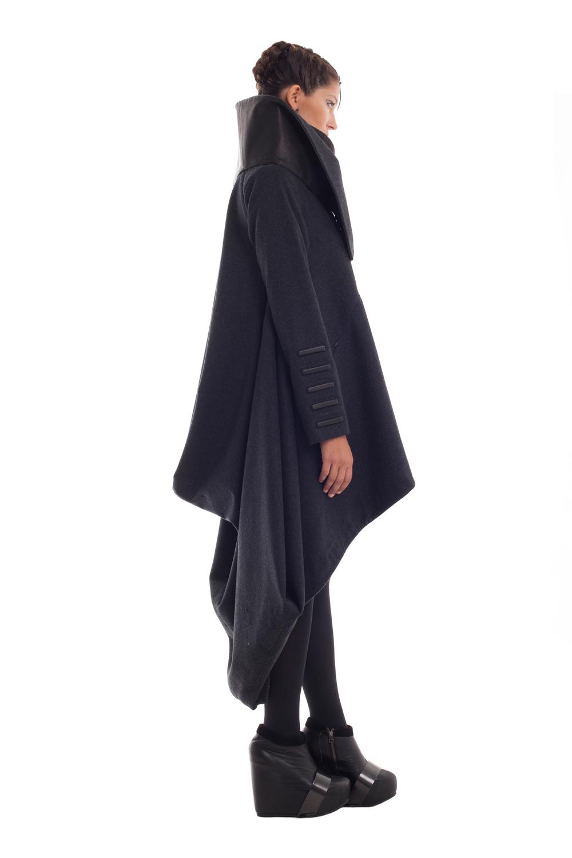 Dollsuit Coat