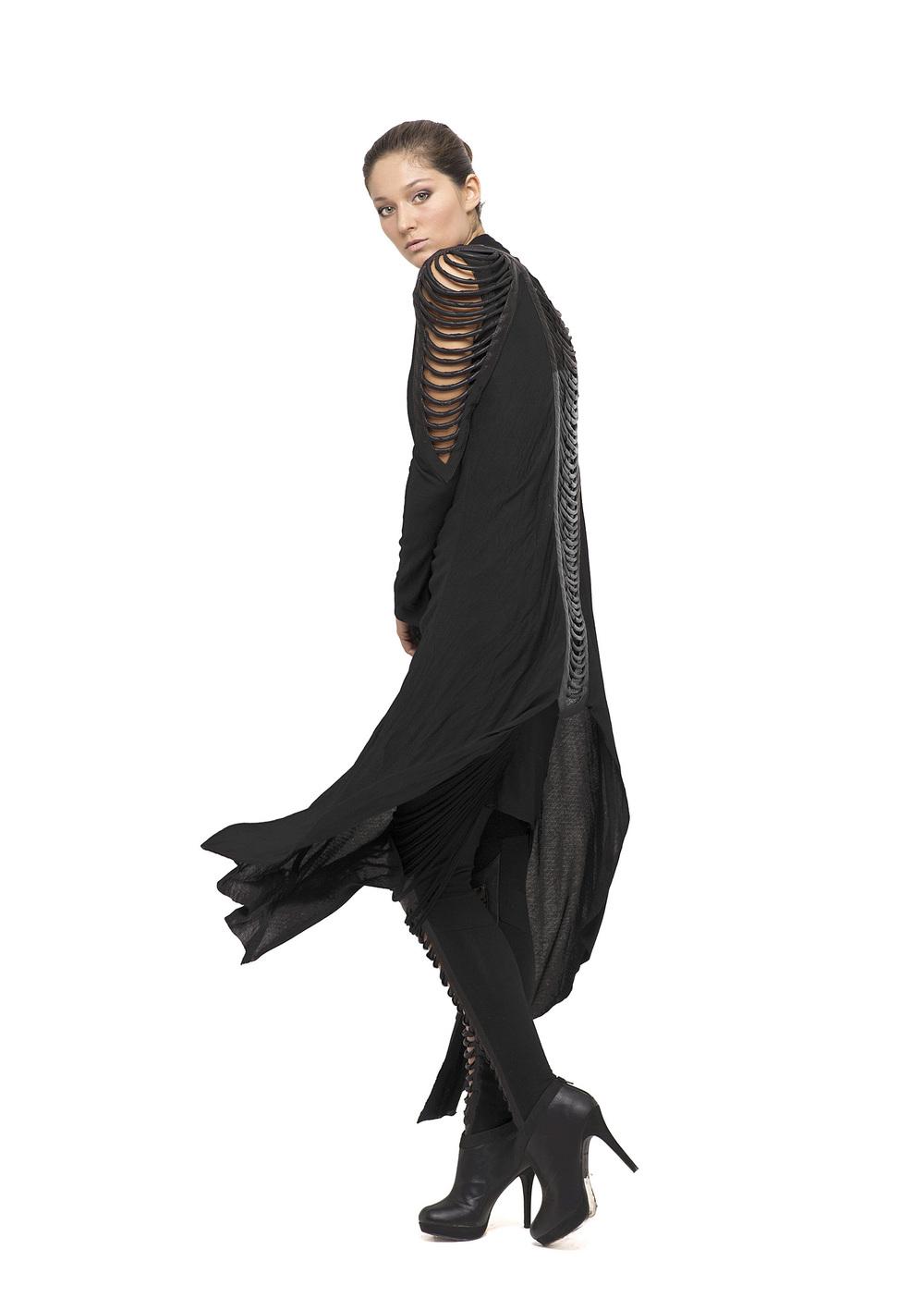 Torza Long Dress