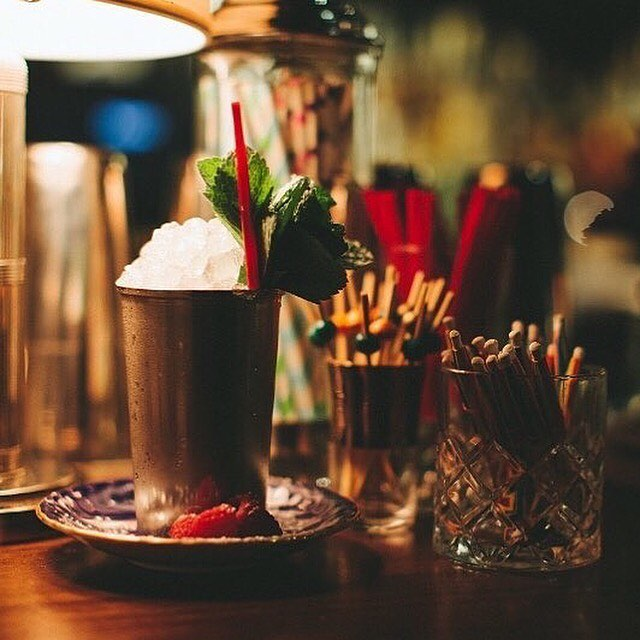 @NitecapNYC is back open tonight! Aperitif Hour starts at 6pm -- come thaw out by our fireplace and tell us what you did on your snow day.