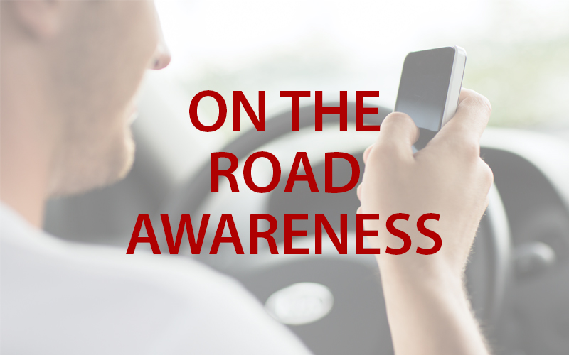 ON THE ROAD AWARENESS
