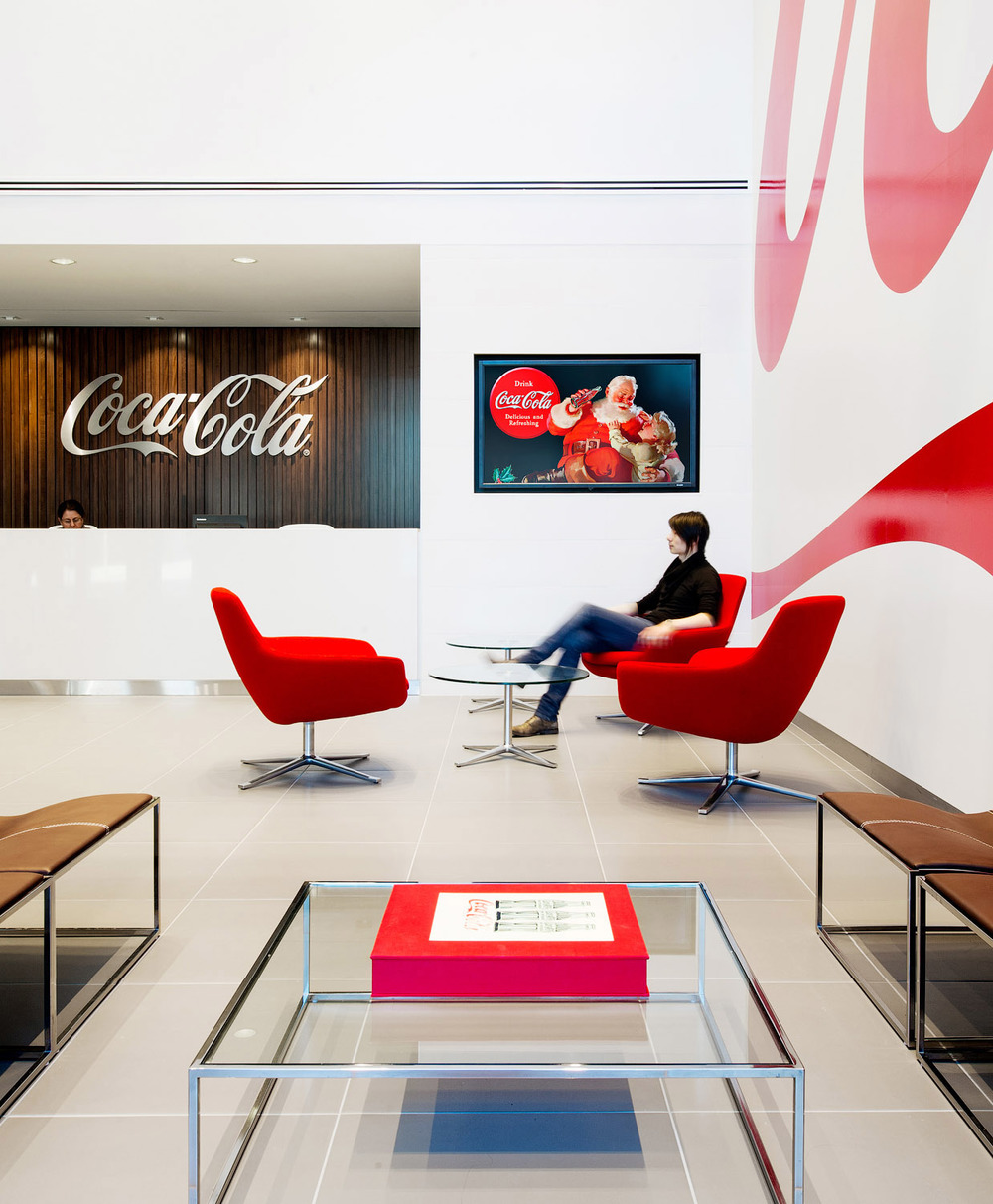 Coca-Cola Canadian Headquarters