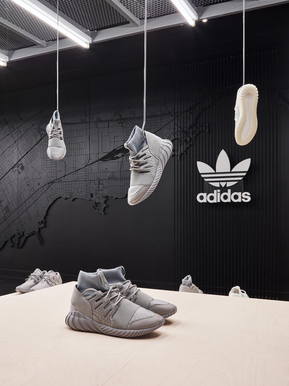 Adidas Exclucity