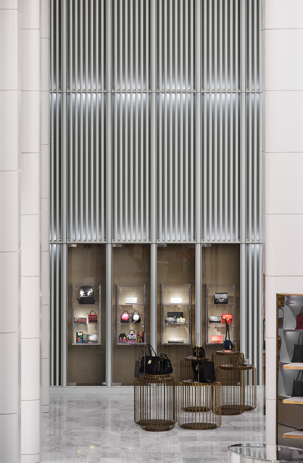 Holt Renfrew Square One