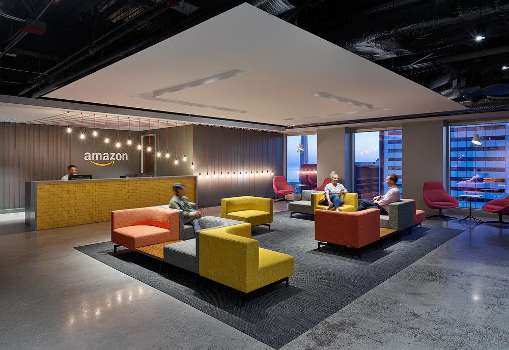 Amazon Toronto