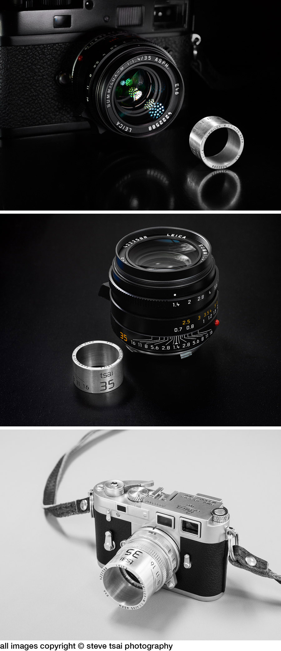 leica ring comp