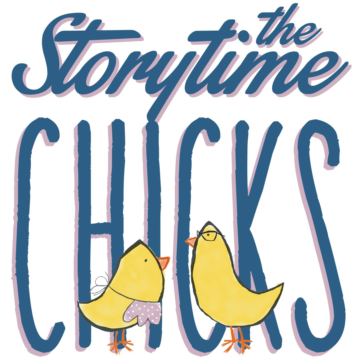 The Storytime Chicks