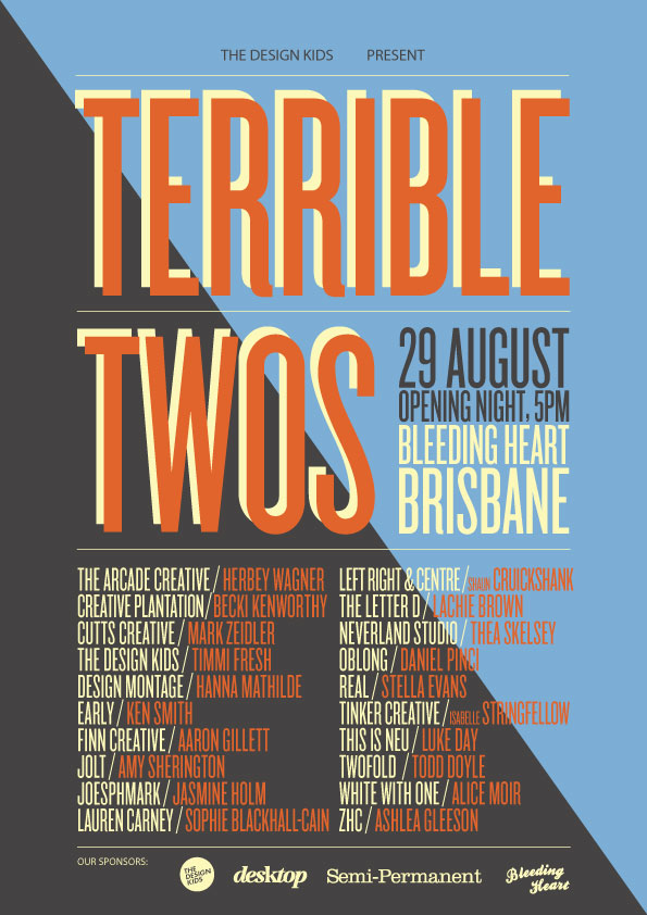TERRIBLE-TWO'S-BRISBANE-INVITE-FA
