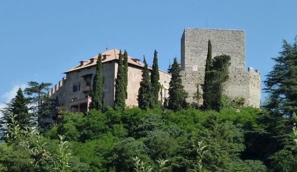 Starkenberg's Castle
