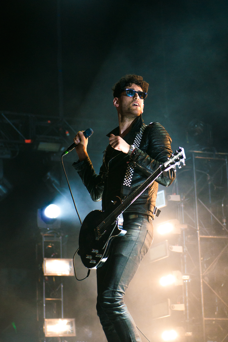 Chromeo / Coachella