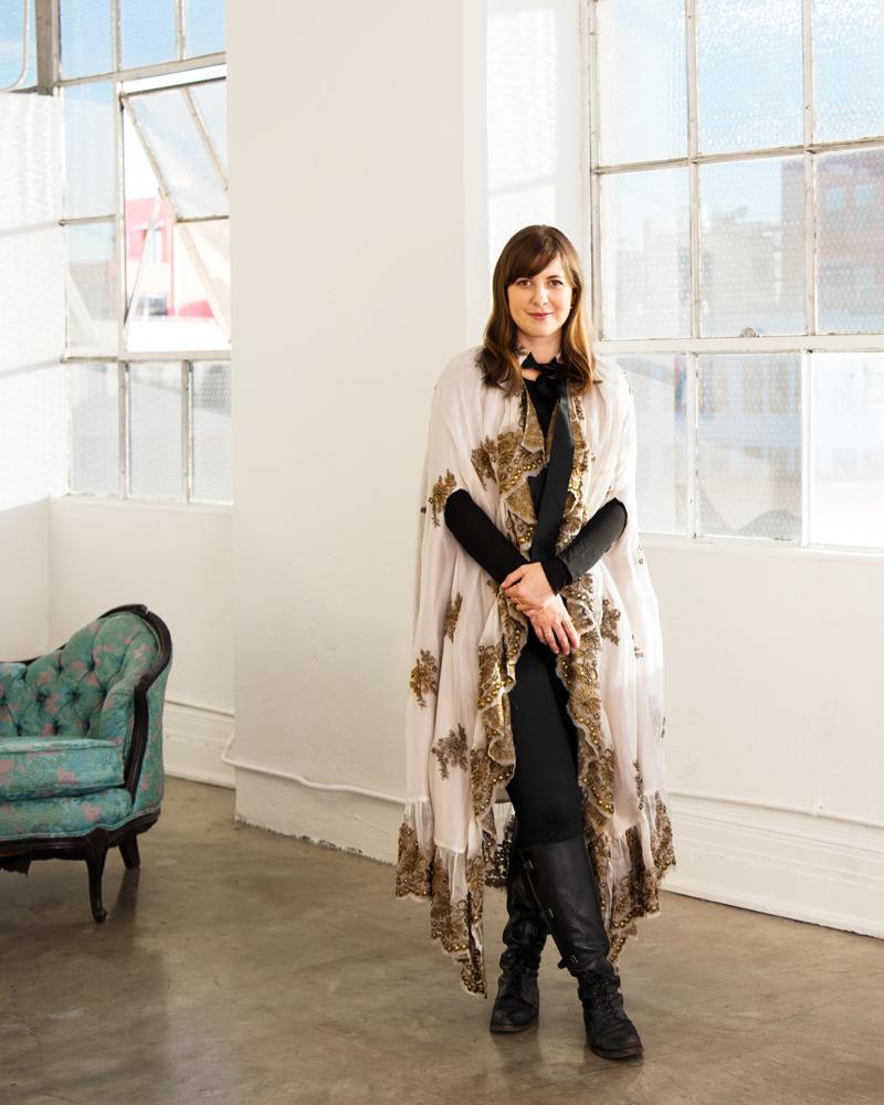 Maria Korovilas / LA Magazine