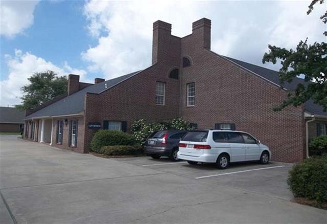 kilpatrick office building monroe la
