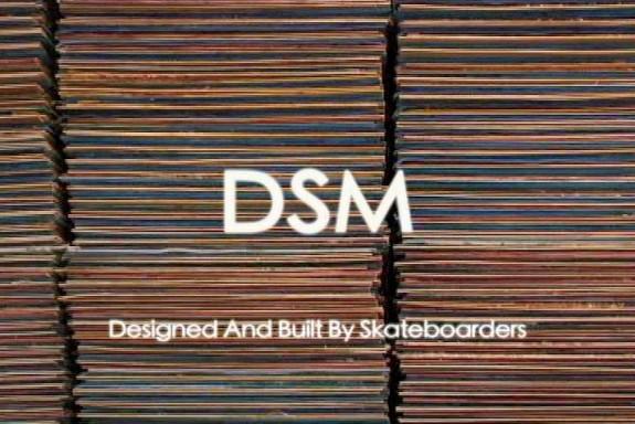 DSM - Dwindle Wood