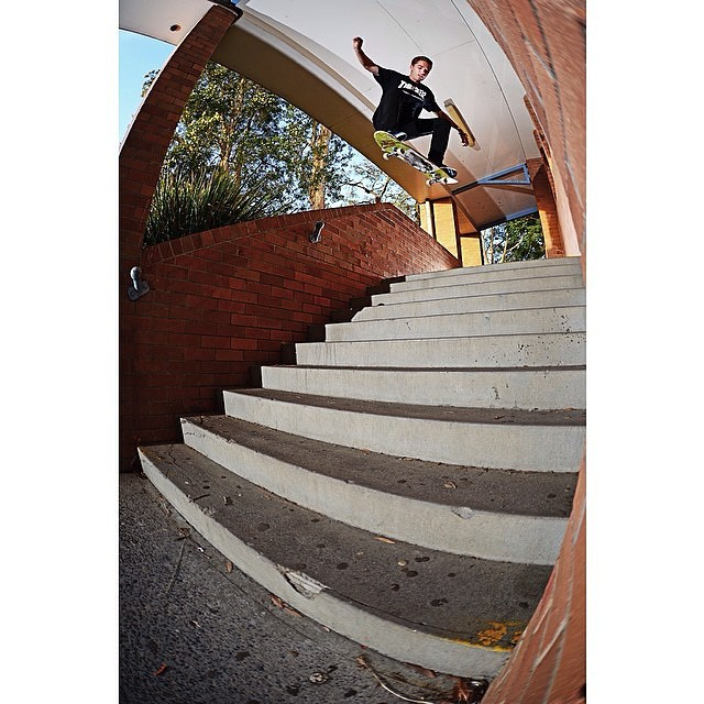 Nollie power. @_jopo. Repost from local image maker @brendanfrost
