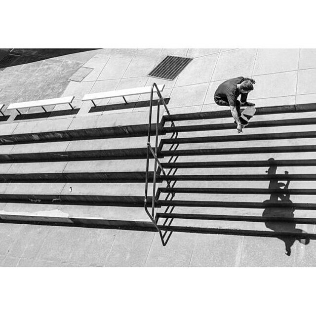 Jono Power, nollie flip. Photo: Cameron Markin.