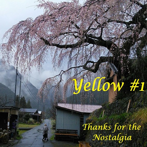 "Yellow #1's second album, ""Thanks For The Nostalgia,""  focuses more on an old-school rap atmosphere, while staying true to the original flavor and vocal intensity of the first album.  Order album / More info>"