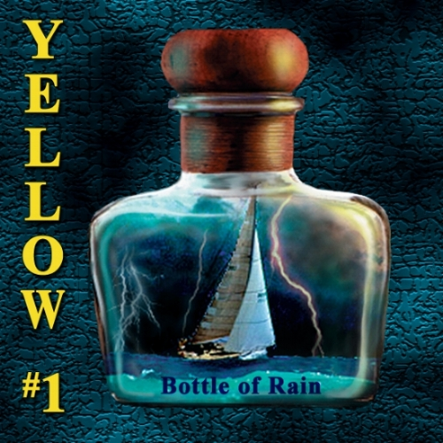 "Yellow #1's debut album, ""Bottle Of Rain,"" combined the whimsical flavors of synth-pop, with the lyrical integrity and vocal intensity of heavy metal.  Order album / More info>"