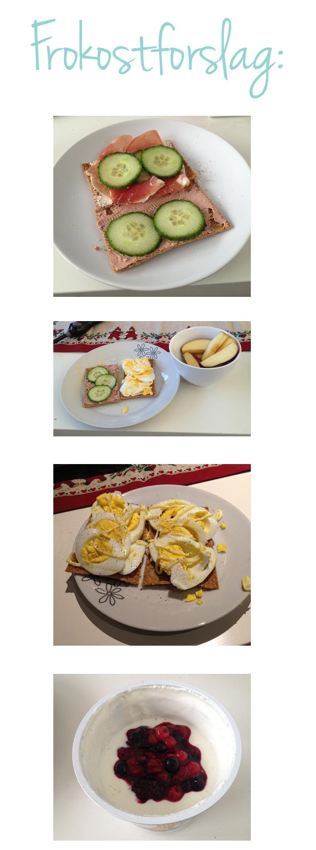frokostforslag