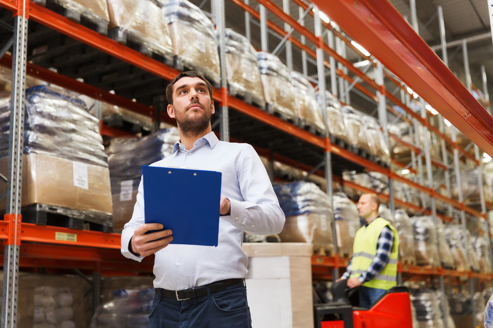 Warehousing & Logistics Finance