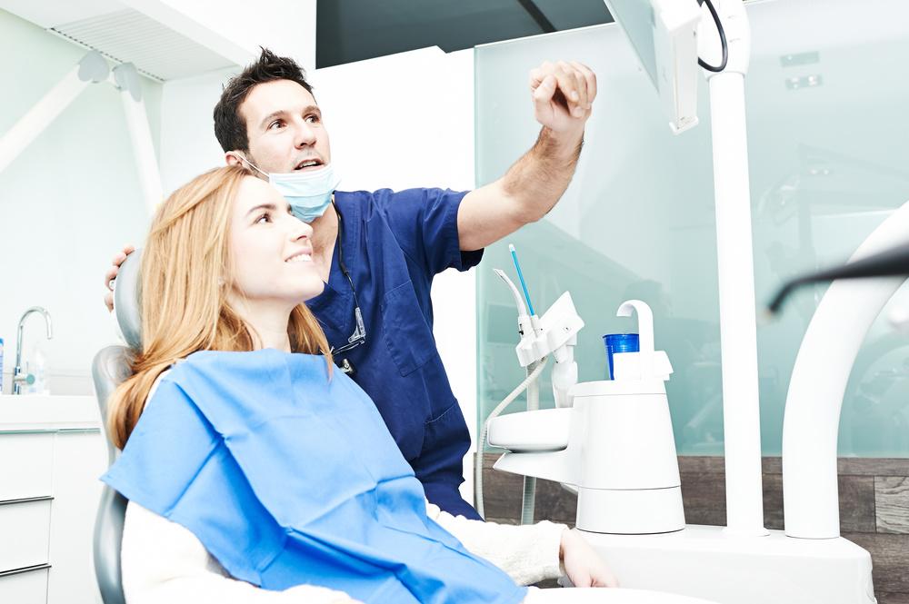 Dentist Loans