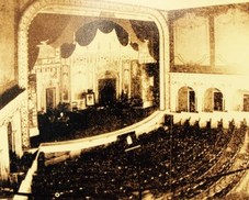 Clifford Theatre Interior