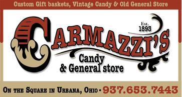 Carmazzi's Candy & General Store